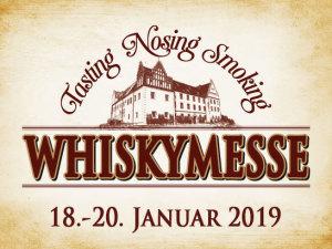 Schloss Trebsen Whiskymesse 2019