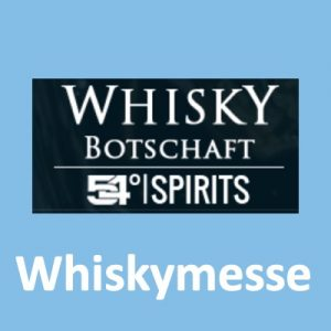 WhiskyBotschaft // 54°SPIRITS @ Rostock