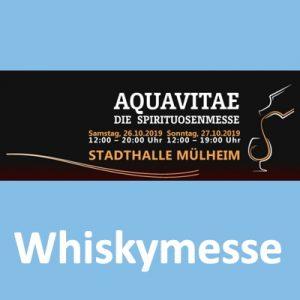 Aquavitae 2019 @ Rotunde der Stadthalle Mülheim | Mülheim an der Ruhr | Nordrhein-Westfalen | Deutschland