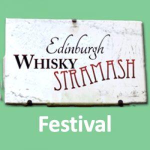 Edinburgh Whisky Stramash