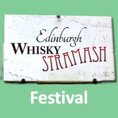 Termine - Edinburgh Whisky Stramash