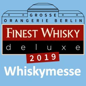 Finest Whisky Deluxe Berlin @ Orangerie des Schlosses Charlottenburg | Berlin | Berlin | Deutschland