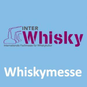 InterWhisky @ Gesellschaftshaus Palmengarten | Frankfurt am Main | Hessen | Deutschland
