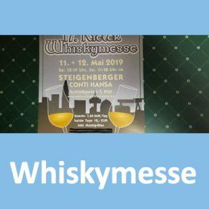 18. Kieler Whiskymesse @ IHK zu Kiel | Kiel | Schleswig-Holstein | Deutschland