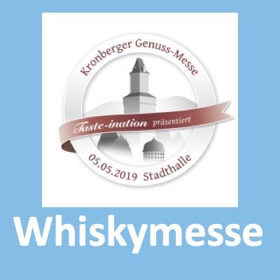 Termine - Kronberger Whiskymesse