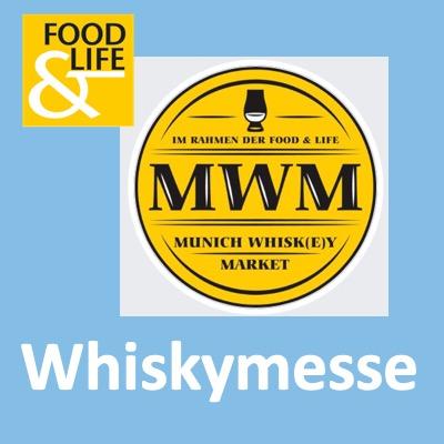 Termine - Munich Whiskey Market
