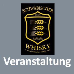 Schwäbischer Whisky-Tag @ Tübingen | Tübingen | Baden-Württemberg | Deutschland