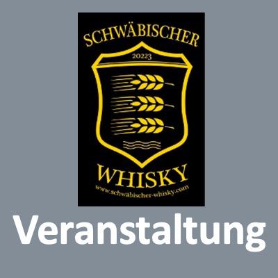 Termine - Schwäbischer Whiskytag