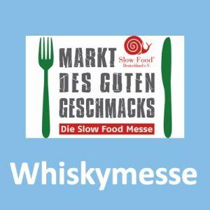 Continental Whisky Market 2019 @ Stuttgart (@Slow Food Messe) | Stuttgart | Baden-Württemberg | Deutschland
