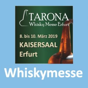6. Tarona Whisky Messe Erfurt @ Kaisersaal Erfurt | Erfurt | Thüringen | Deutschland