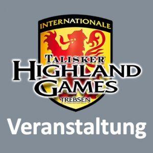 20. Internationale Highland Games Trebsen @ Schloss Trebsen | Trebsen/Mulde | Sachsen | Deutschland
