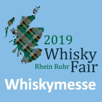 Termine - Whisky Fair Rhein Ruhr