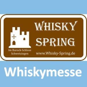 Whisky Spring 2019 @ Schloss Schwetzingen | Schwetzingen | Baden-Württemberg | Deutschland