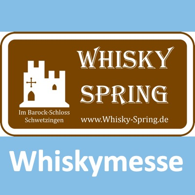 Termin Whisky Spring