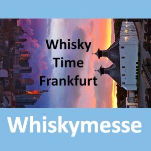 Whisky Time 2019 @ Ausstellungshalle Frankfurt | Frankfurt am Main | Hessen | Deutschland