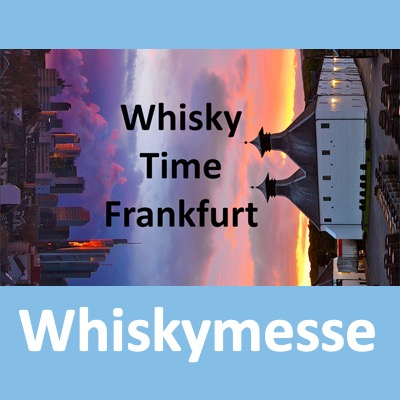 Termine - Whisky Time Frankfurt