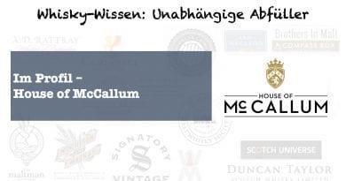 UA im Profil - House of McCallum