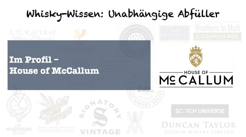 UA im Profil - House of McCallum