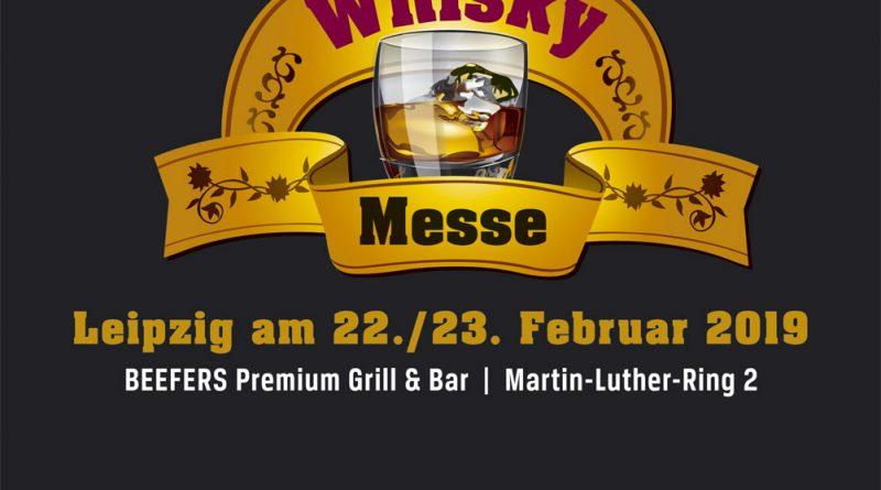 Whiskymesse Leipzig 2019