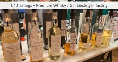 040Tastings - Whisky Premium