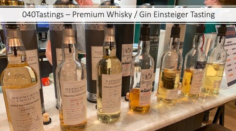 040Tastings - Whisky Premium