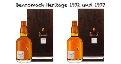 PR Benromach 1972 1977