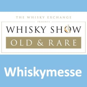 TWE Whisky Show Old & Rare 2019 @ Grand Central Hotel | Scotland | Vereinigtes Königreich