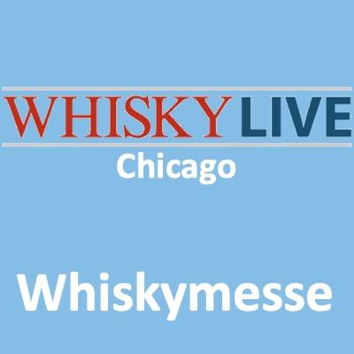 Whisky Live Chicago 2019