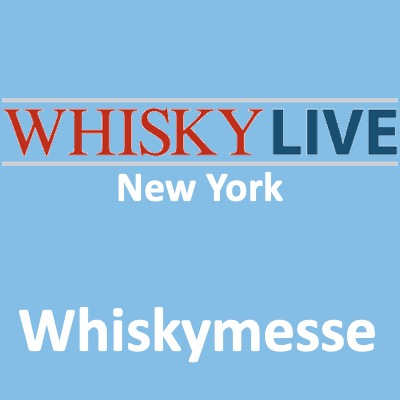 Whisky Live NY 2019