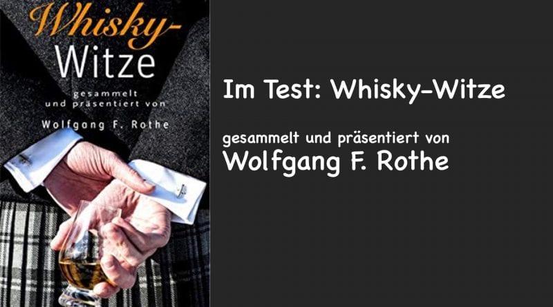 Whisky-Witze