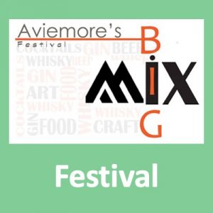The Aviemore Big Mix Festival 2019