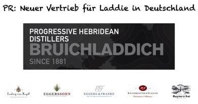Laddie Vertrieb 2019