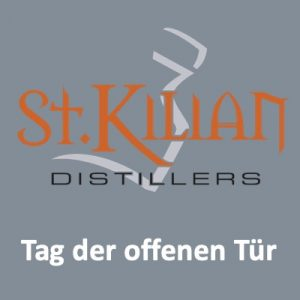 St. Kilian - Tag der offenen Tür @ St. Kilian Distillers | Rüdenau | Bayern | Deutschland
