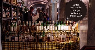 Whisky-Messe Leipzig 2019