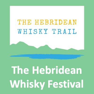 Hebridean Whisky Festival 2019