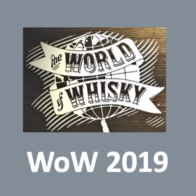 BORCO World of Whisky 2019