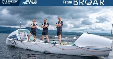 TWAC - Team BROAR