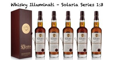 Whisky Illuminati Solaria 1:3