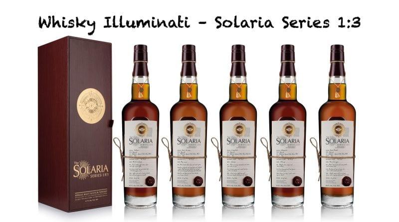 Whisky Illuminati Solaria 1:3
