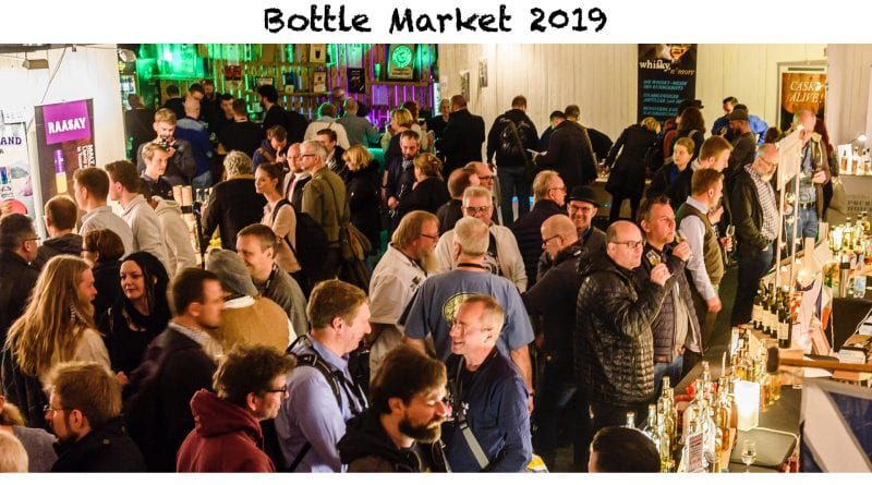 Bottle Market 2019