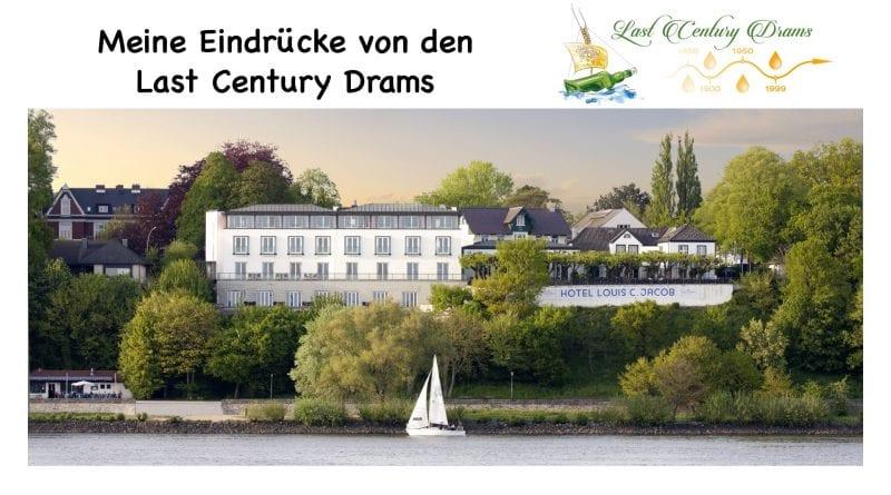 Besuch Last Century Drams 2019