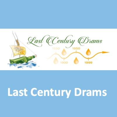 Last Century Drams