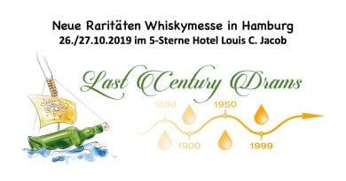 Last Century Drams 2019