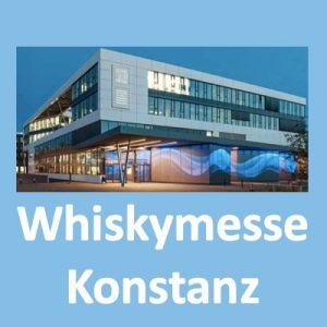 Erste Whiskymesse Konstanz 2019