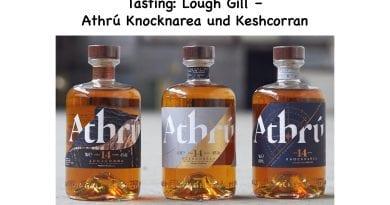 Tasting Athru Teil 2 und 3