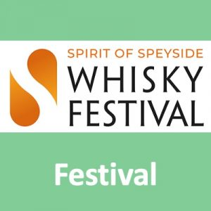 Spirit of Speyside Whisky Festival 2020