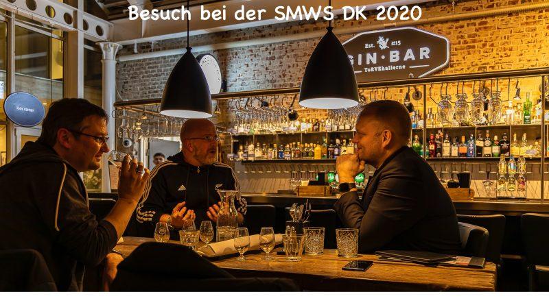 SMWS Dänemark 2020