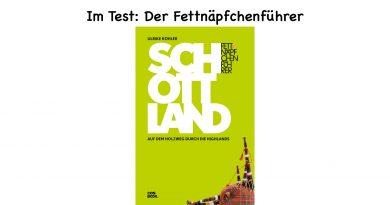 Test: Schottland Fettnäpfchenführer