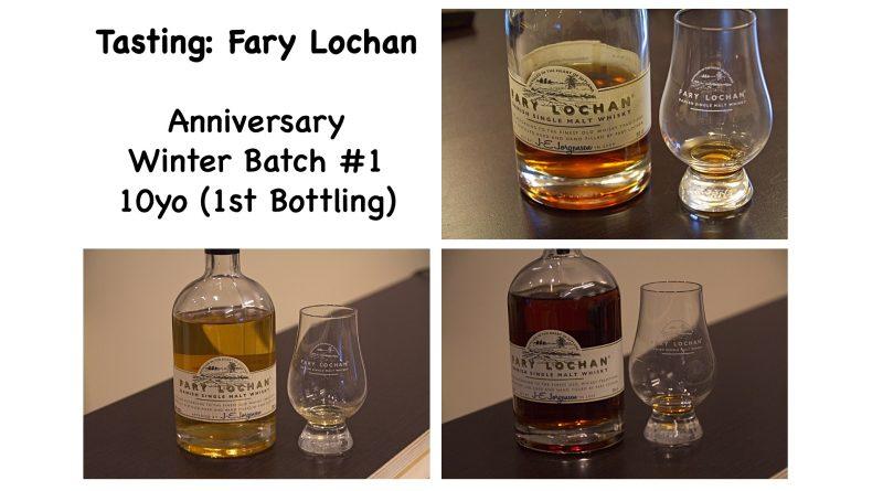 Tasting: Fary Lochan
