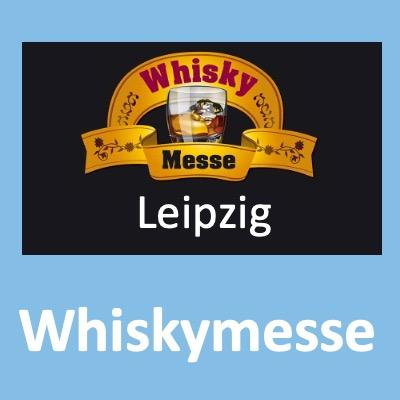 Whisky Weekend Leipzig
